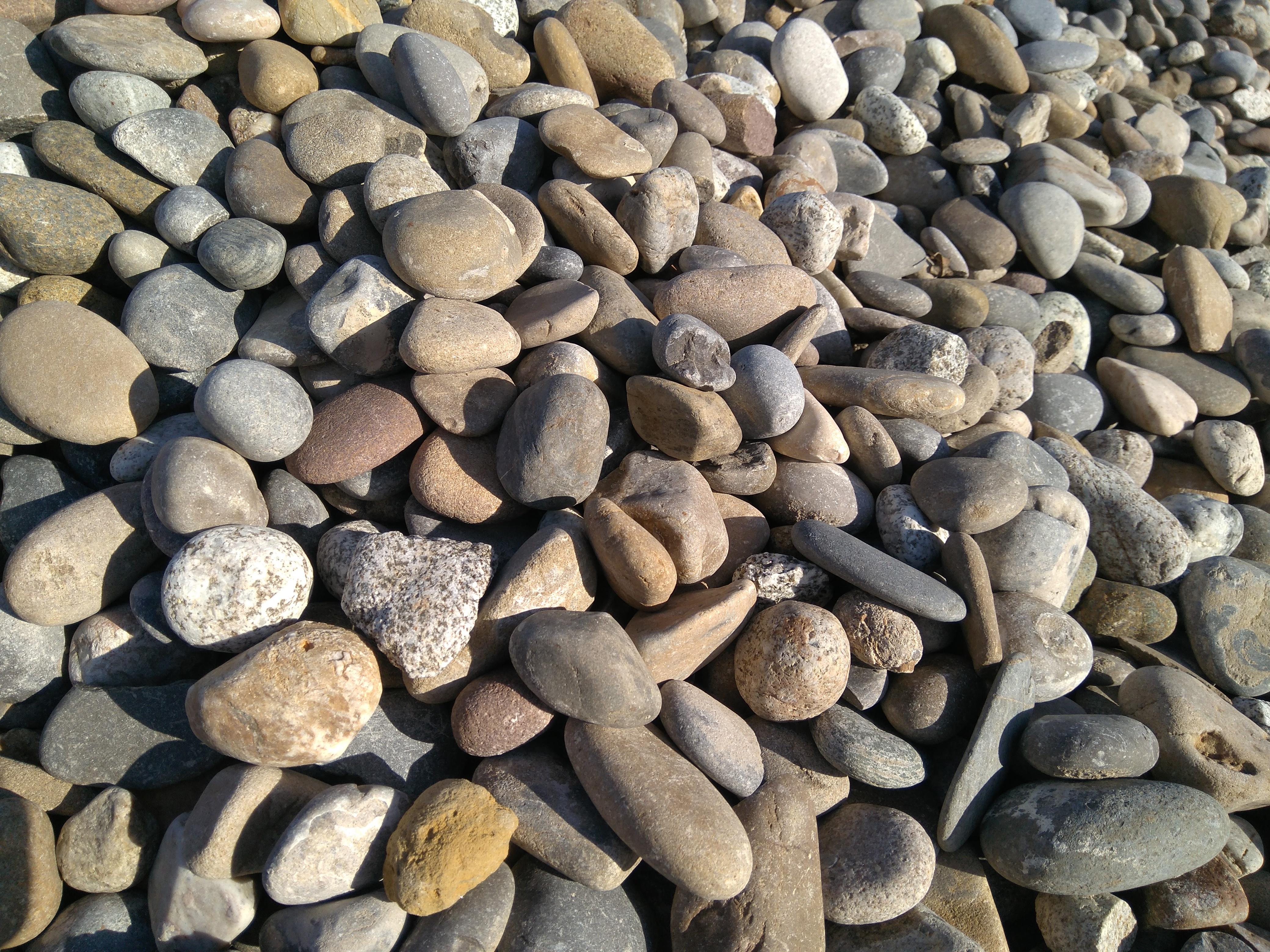 Canto rodado r o gris curient s a for Piedra de rio blanca precio